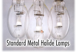 Standard lamps header standard probe start metal halide lamps  at crackthecode.co